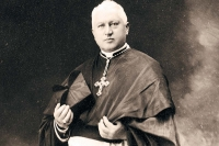 Vatican - Cardinal Augusto Hlond, SDB, towards Venerability