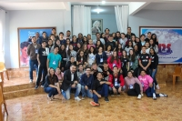 Brazil – New youth leaders prepared to take leading role in evangelization