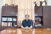 The Philippines – Salesian appointed regional trustee for the Catholic Educational Association of the Philippines