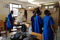Tanzania – Training youth in renewable energy. Salesian formation benefits everyone