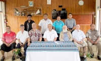 Fiji – Salesians overtook lockdown and typhoon times