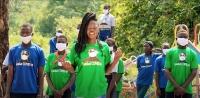 Uganda – Chariet: nightingale and mechanic, promotes health among Palabek refugees