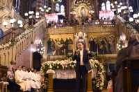 Argentina – Rector Major's intervention and homily at VIII International Congress of Mary Help of Christians