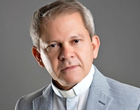 RMG – Appointed, new Provincial of Brazil - Belo Horizonte: Fr Gildásio Mendes dos Santos