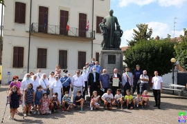 Italy – 150th anniversary of birth of Fr Pietro Ricaldone
