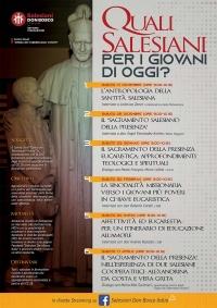 Italia – ¿Qué salesianos para los jóvenes de hoy? Un itinerario de formación para profundizar el CG28
