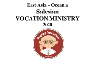 RMG – East Asia-Oceania Vocation Ministry 2020 - Way Forward
