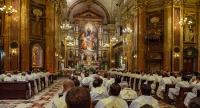 """Italia – """"En Valdocco, todo nos habla … para ser apóstoles consagrados al servicio de los jóvenes"""". La homilía de la misa de apertura del CG28"""