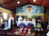 Brazil – Closing of diocesan inquiry into cause of martyrdom of Servants of God Fr Rodolfo Lunkenbein and Simão Bororo