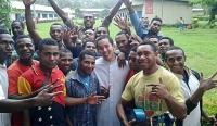 Papua Nuova Guinea – L'esperienza missionaria come discernimento