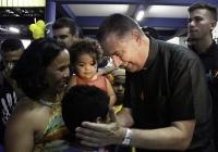 Brasile – Giovani, Santità e Famiglia Salesiana negli ultimi giorni del Rettor Maggiore a San Paolo
