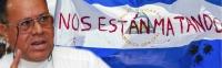 Nicaragua - Miraculously escapes ambush, Salesian bishop Msgr Juan Abelardo Mata Guevara