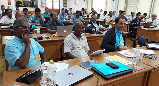 Thailand – Salesian South Asia and East Asia-Oceania regions work in synergy on Formation