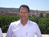 RMG – Fr. Koyickal appointed as Provincial of India-Bangalore Province