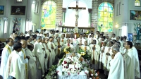 India – Farewell to Fr Father VV Paul, SDB