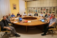 RMG - Summer session of General Council started