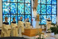 "United States – ""St. Philip"" Province Honors 20 Jubilarians"