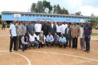 """Burundi – Il Rettor Maggiore: """"Andate e testimoniate lo spirito che avete ricevuto da Don Bosco"""""""