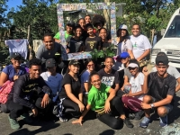 RMG – Don Bosco Green Alliance has 100 Members in one year