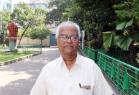 India – Calcutta mourns death of Fr Joseph Aymanathil, a pioneer of education in the slums