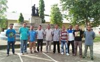 East Timor – Salesian Prenovices and Formators prepare the EAO Congress