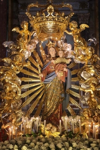 Italy – Feast of Mary Help of Christians in Turin: here's how to follow it from a distance