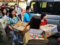 Thailand - Share the joy of Christmas in times of pandemic