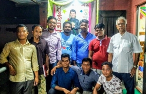 Bangladesh – Salesians with young people for the country's future