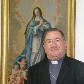 Spain – Msgr. Miguel Asurmendi, SDB, Bishop Emeritus of Vitoria, passes away