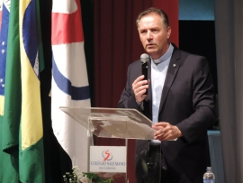 "Brazil - Rector Major: ""If at least one young person has changed their life, we are building a story of salvation"""