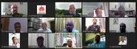 RMG – South Asia Provincial Delegates for Mission Animation Meeting
