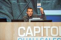 Italia – CG28: Dialogando con el P. Stefano Vanoli, Regulador del Capítulo General 28