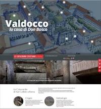 Italia – Rinnovati i siti web di Valdocco e delle catacombe di san Callisto