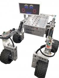 """Brasile – UniSALESIANO coordinerà il progetto di costruzione della replica del Rover """"Curiosity"""" della NASA"""