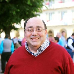 RMG – Eight years of shared life: Bro. José Luis Muñoz, SDB, and ANS