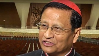 Indonesia – Cardinal Bo Appeals for Aid to Tsunami Victims