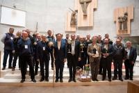 Slovenia - Salesian Family meets Rector Major