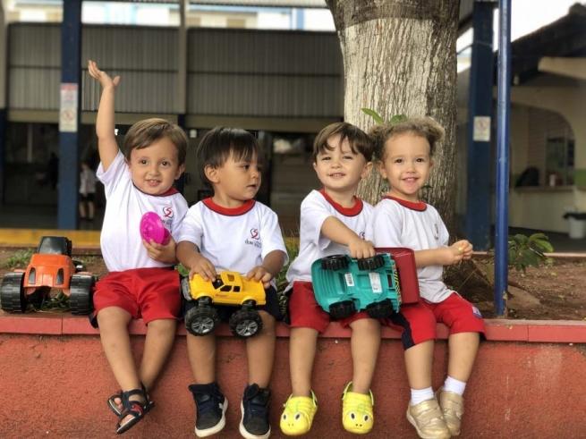 Brésil – Les 90 premières années d'une éducation de qualité au « Colégio Dom Bosco » de Campo Grande