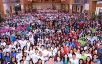 """Messico – Il Rettor Maggiore: """"Stiamo condividendo una missione preziosa per i giovani"""""""