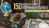 Italy - Appointment with Harambée and 150th missionary expedition returns