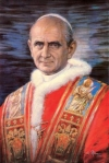 RMG - Paul VI, the Pope who loved the Salesians