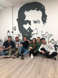Spain – Ordinary people with extraordinary abilities: International Volunteer Day