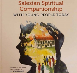 Salesian Spiritual Companionship (With the young people today)