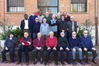 Spagna – Riprende la Visita Straordinaria di don Martoglio: un'opportunità per rafforzare l'unità con il Rettor Maggiore e la Congregazione