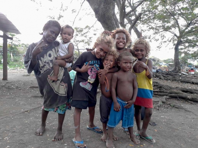 Solomon Islands – Going beyond our boundaries touch the lives of those around us