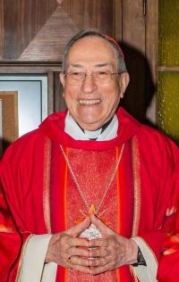 Honduras – Cardinal Rodríguez Maradiaga celebrates 50 years of priesthood