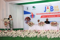 India – Creating pathways to employment for youth of Meghalaya