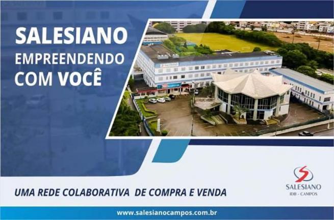 """Brasile – I Salesiani a sostegno di un'economia solidale: il progetto """"Salesiano Empreendendo Com Você"""""""