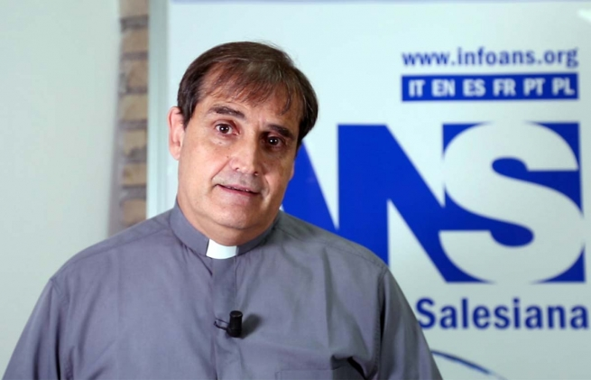 "RMG - Fr Lasarte, SDB: ""There will be no priestly vocations in the Amazon if there are no serious processes of proclamation and evangelization"""