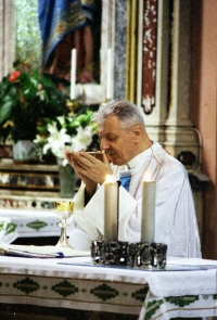 Vatican – Holy See grants authorization for the cause of Fr Silvio Galli, SDB